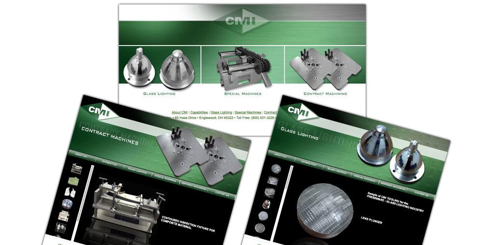 CMI Manufacturing