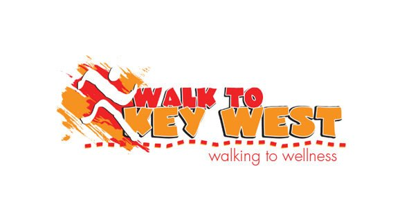 Walk to Key West Logo