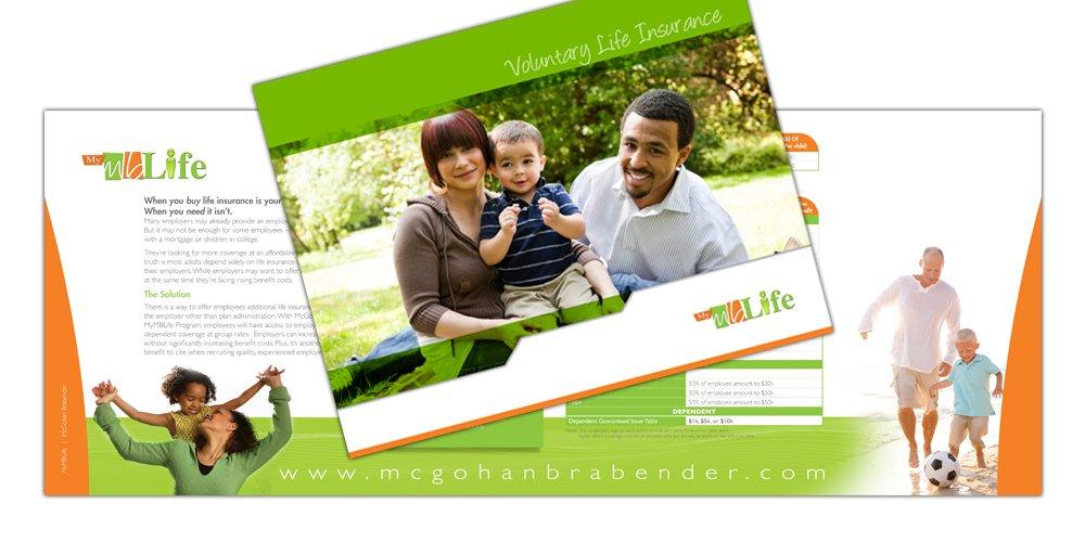 Health Care Brochure