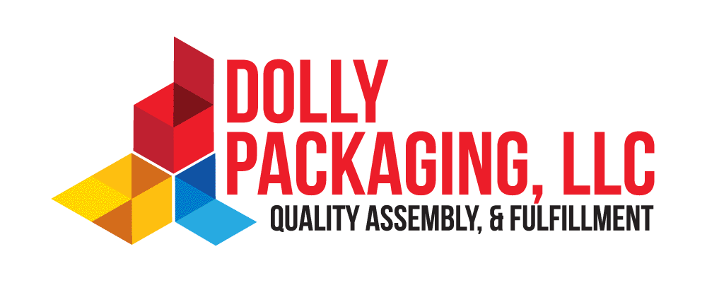 Dolly Packaging logo Design