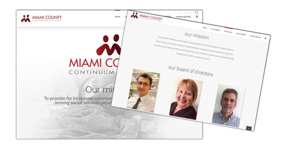 Miami County Continuum of Care
